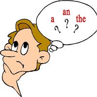 """Bài tập trắc nghiệm tiếng Anh: Phân biệt mạo từ """"a"""", """"an"""" và """"the"""""""