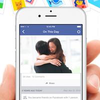 """Cách bật tắt chế độ """"Ngày này năm xưa"""" trên Facebook"""