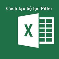 Hướng dẫn lọc dữ liệu trong Excel