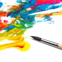 Luyện nghe tiếng Anh trình độ cơ bản: Hobby and Painting
