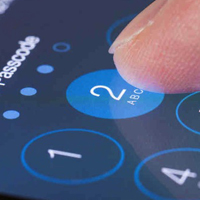 Cách mở khóa iPhone khi lỡ quên mật khẩu