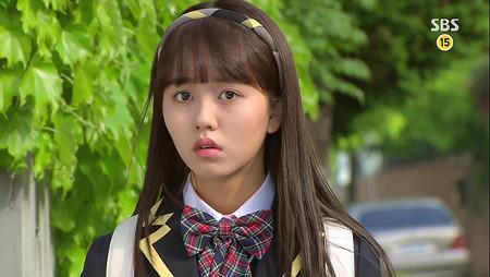 Trắc nghiệm về phim Hàn