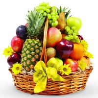 Bài tập ngữ âm căn bản cho người mới bắt đầu: Chủ đề hoa quả