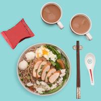 Chế độ ăn sáng như thế nào để trở thành nhà vô địch Olympic?