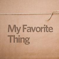 Luyện nghe tiếng Anh trình độ cơ bản: Favorite Things