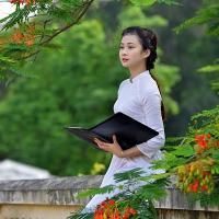 Đề thi khảo sát chất lượng đầu năm môn Ngữ văn lớp 7 Trường THCS Lê Hồng Phong