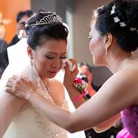 Những điều kiêng kỵ trong đám cưới - Phần 2
