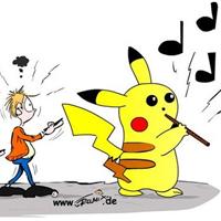 Bộ tranh: Thế giới hỗn loạn vì Pokemon Go