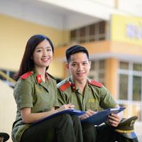 Điểm chuẩn các trường Công an nhân dân năm 2016