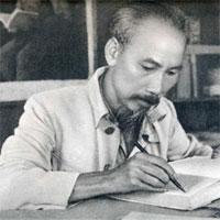 Giáo án Ngữ văn 9 bài Phong cách Hồ Chí Minh