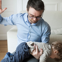 Trắc nghiệm bạn có biết về phương pháp kỷ luật con