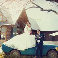 Những địa điểm chụp ảnh cưới đẹp tại Hà Nội