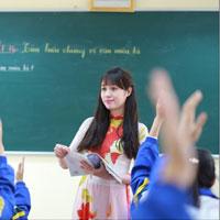 Mẫu bài thu hoạch bồi dưỡng thường xuyên của giáo viên năm học 2016 - 2017
