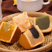 Cách làm bánh Trung thu cho người tiểu đường