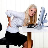 Ngồi lâu hủy hoại sức khỏe dân văn phòng như thế nào?