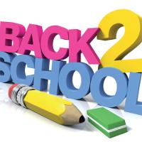Bài tập Tiếng Anh lớp 7 Unit 1: Back to school Số 2