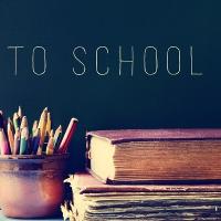 Bài tập Tiếng Anh lớp 7 Unit 1: Back to school Số 3