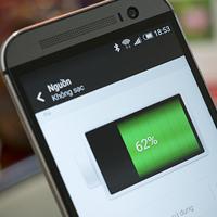 Mẹo đơn giản giúp tiết kiệm pin cho thiết bị Android