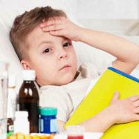 Hướng dẫn sử dụng thuốc kháng sinh đúng cách cho trẻ em