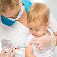 Những phản ứng phụ sau khi tiêm phòng cho trẻ sơ sinh các mẹ nên biết