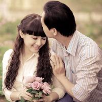20 kiểu tạo dáng cực đẹp cho các cặp đôi khi chụp ảnh
