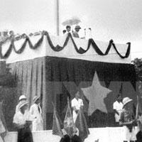 Văn mẫu lớp 12: Giá trị lịch sử và chất chính luận trong Tuyên ngôn độc lập của Hồ Chí Minh