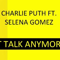 Học tiếng Anh qua bài hát: We don't talk anymore