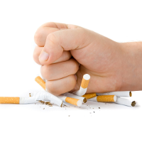 Luyện nghe tiếng Anh trình độ cơ bản: Smoking