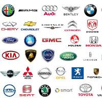 Nhận biết biểu tượng Logo của các hãng xe ô tô nổi tiếng thế giới