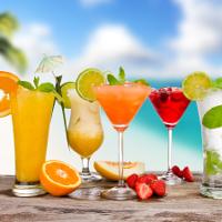Luyện nghe tiếng Anh trình độ cơ bản: Drinking