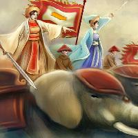 """Những cái """"Nhất"""" của phụ nữ Việt Nam"""