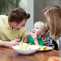 5 thói xấu của trẻ cần uốn nắn ngay không sẽ thành hư