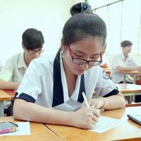 Đề thi khảo sát chất lượng đầu năm môn Ngữ Văn lớp 12 trường THPT Ngọc Lâm năm học 2015 - 2016
