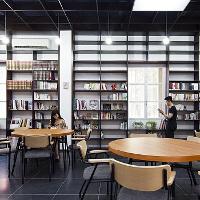 Những thư viện học ngoại ngữ lí tưởng ở Hà Nội