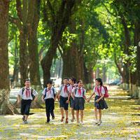 Đề thi khảo sát chất lượng đầu năm môn Toán lớp 6 huyện Kim Sơn, Ninh Bình năm học 2015 - 2016