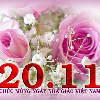 Kịch bản lễ mít tinh kỷ niệm ngày Nhà Giáo Việt Nam 20-11