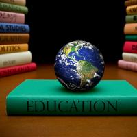 Bài tập Tiếng Anh lớp 12 Unit 4: School Education System có đáp án