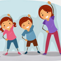 Flashcards for Kids: Health