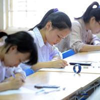 Giáo án Ngữ văn 10 bài: Tổng quan văn học Việt Nam