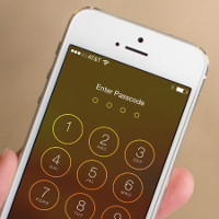 Cách đặt mật khẩu cho iPhone để mở khóa màn hình