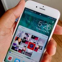 10 tính năng mới đáng cập nhật trên iOS 10