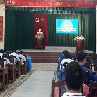 Kịch bản chương trình Hội nghị chuẩn nhất