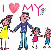Bài tập tiếng Anh lớp 6 Chương trình mới Unit 2: My Home
