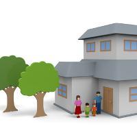 Tiếng Anh lớp 6 Chương trình mới Unit 2: My Home