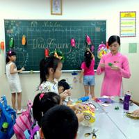 Văn mẫu lớp 5: Tả lớp học của em