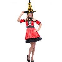 Hướng dẫn cách làm mũ phù thủy cho bữa ăn ngày Halloween