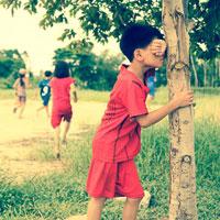 Văn mẫu lớp 8: Thuyết minh về trò chơi dân gian