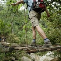 Bỏ túi kỹ năng thoát hiểm khi đi phượt