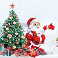 Kịch bản tổ chức chương trình Giáng Sinh Noel