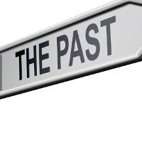 Một số cách dùng quen thuộc của từ Past